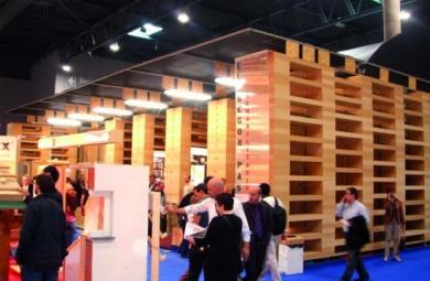 Las calderas elektromet en la feria construmat de barcelona palets pla d 39 urgell - Calderas en barcelona ...